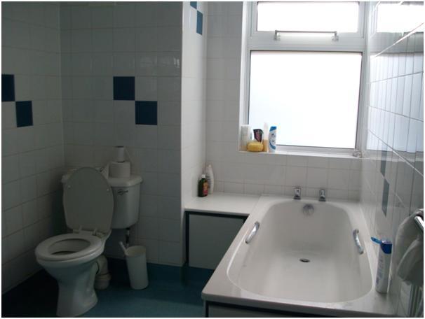 tandas tocil